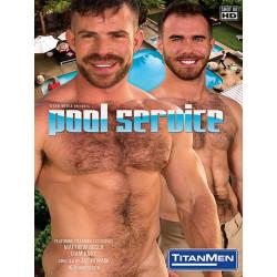 Pool Service DVD (15459D)