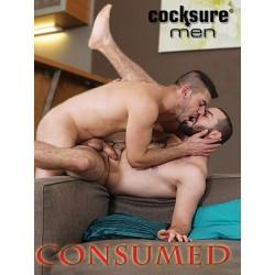 Consumed DVD