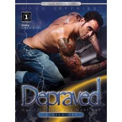 Depraved 2-DVD-Set (15309D)