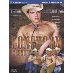 Longhorn Roundup 2-DVD-Set
