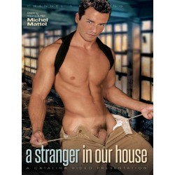 A Stranger in Our House DVD (13191D)