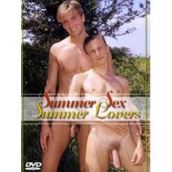 Summer Sex - Summer Lovers DVD