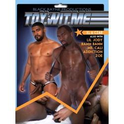 Toy Wit Me DVD