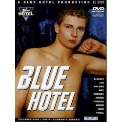 Blue Hotel DVD (SEVP) (13561D)