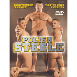 Polish Steele DVD