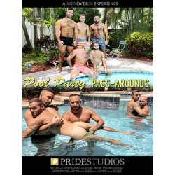 Pool Party Pass-Arounds DVD