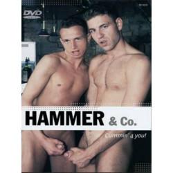 Hammer Und Co DVD