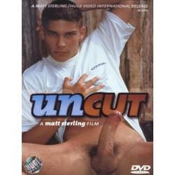 Uncut DVD (Matt Sterling Films) (15541D)