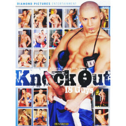 Knock Out - 18 Guys DVD