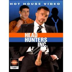 Head Hunters DVD (Hot House) (03900D)