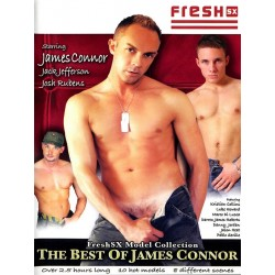 The Best of James Connor DVD