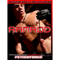 Sounding #7 - Ramrod DVD (07562D)