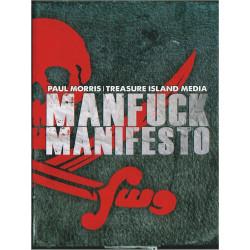 Manfuck Manifesto DVD (07602D)
