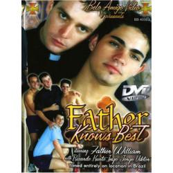 Father Knows Best (Belo Amigo) DVD