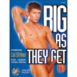 Big As They Get DVD