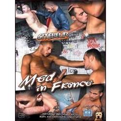 Med in France DVD (08022D)