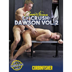 CF Crush: Dawson #2 DVD