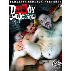 Daddy Addickion DVD