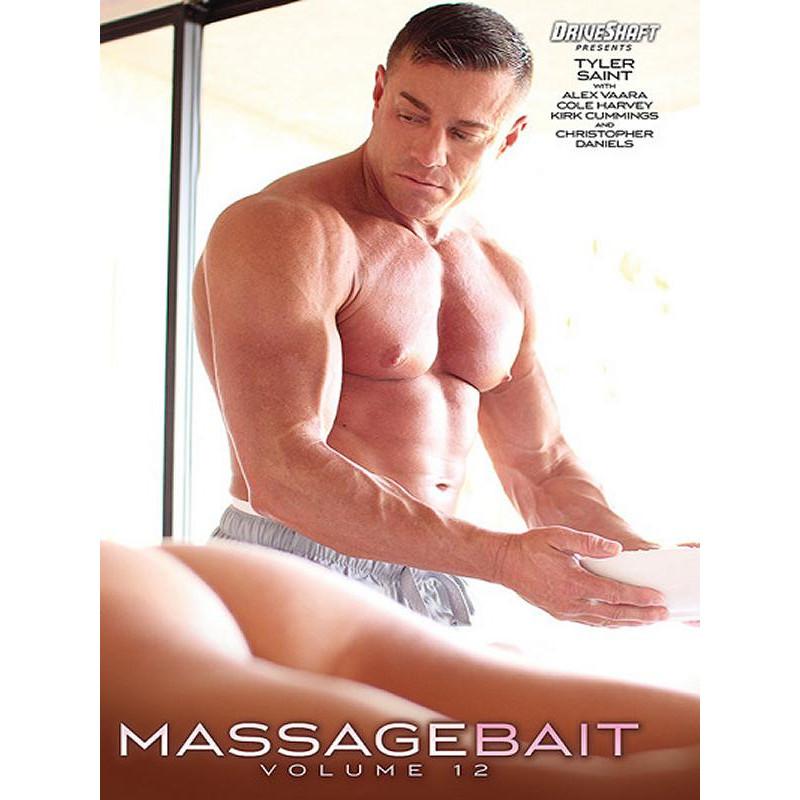 Massage Bait #12 DVD (15516D)