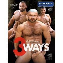 3-Ways (Compilation) DVD