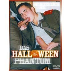 Das Halloween Phantom - Schrecklich Geil DVD