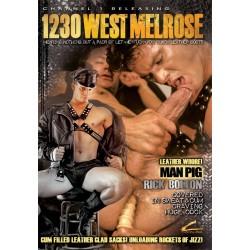 1230 West Melrose DVD