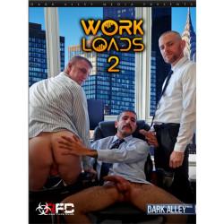 Work Loads 2 DVD (09272D)
