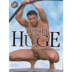 This Is Huge DVD (Matt Sterling Films)