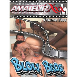 Blow Bros #5 DVD (10302D)