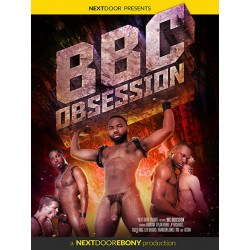 BBC Obsession DVD