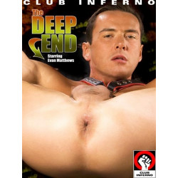 Deep End DVD (Club Inferno (by HotHouse)) (04370D)