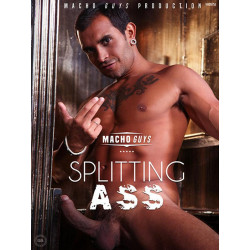 Splitting Ass DVD (15589D)