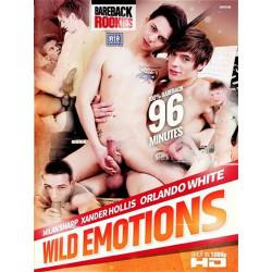 Wild Emotions DVD