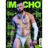Macho 190 Magazin (M6190)