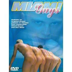 Miami Guys DVD