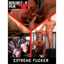Extreme Fucker 3-DVD-Set