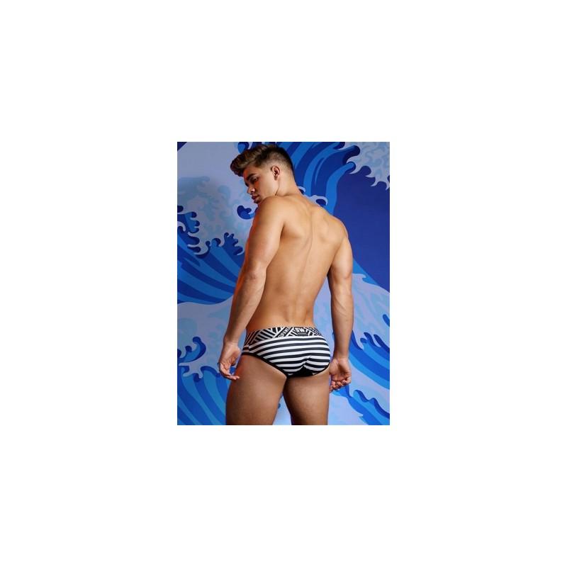 Supawear Seaman Brief Underwear Marine (T5521)