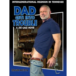 Dad Gets Into Trouble DVD