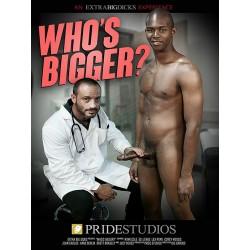 Who`s Bigger? DVD