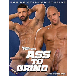 Ass to Grind DVD