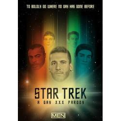 Star Trek - A Gay XXX Parody DVD