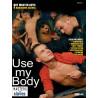 Use My Body DVD (15835D)