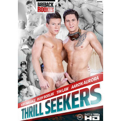 Thrill Seekers DVD