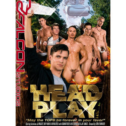 Head Play DVD (Falcon) (15825D)