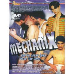 Mechanix DVD