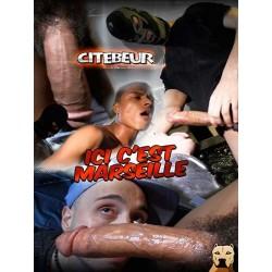 Ici c'est Marseille DVD (12692D)