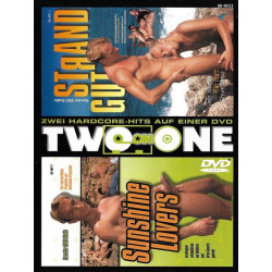 Two On One (Sunshine Lovers + Strandgut) DVD