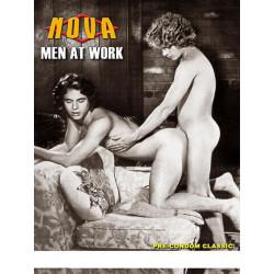 Nova - Men At Work DVD