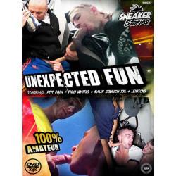 Unexpected Fun DVD