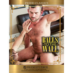 Balls To The Wall DVD (Pride Studios) (13692D)
